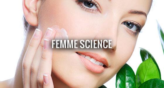 Femme Science